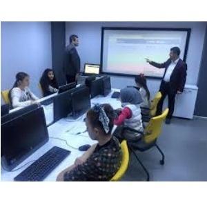Sultangazi Belediyesi 50.Yıl Bilgi Evi