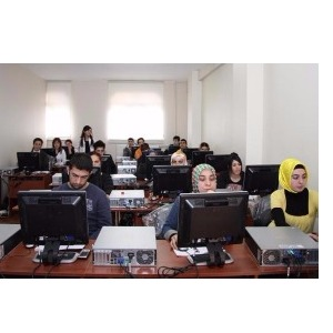Sultangazi Belediyesi 75.Yıl Bilgi Evi