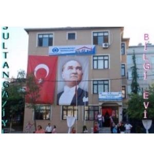 Sultangazi Belediyesi Cumhuriyet Bilgi Evi