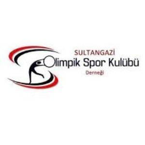 SULTANGAZİ OLİMPİK Spor Kulübü
