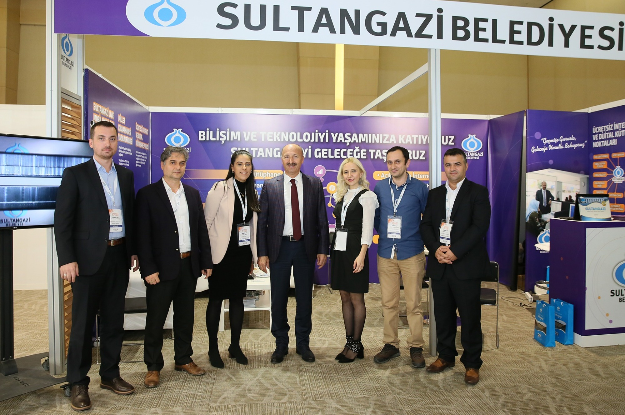 Smart Future Expo Zirve ve Sergisi